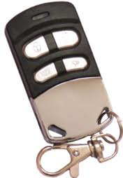 Garage Door Remote Clicker Newmarket