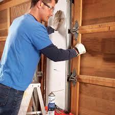 Garage Door Installation Newmarket