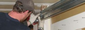 Garage Door Tracks Repair Newmarket