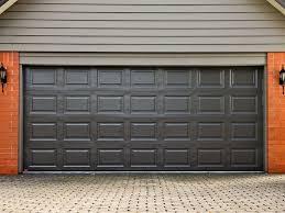 Sectional Garage Door Newmarket